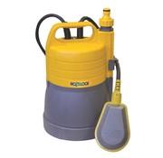 Hozelock Hozelock Flowmax® Vuilwaterpomp 4500 L  - 2 in 1 - 5 meter aanzuigdiepte