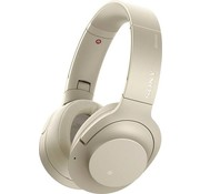 Sony Sony Over-ear bluetooth koptelefoon met Noise Cancelling - WH-H900NB - Goud