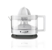 Black+Decker Black+Decker Citruspers Juicer Sinaasappelpers- 350 ml - 25 W