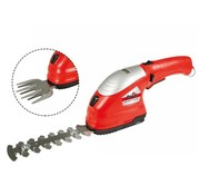 Grizzly Tools Grizzly Afneembare Accu Gras- en Buxusschaar Set - incl. Accu en Oplader - AGS 3680-2 D-Lion