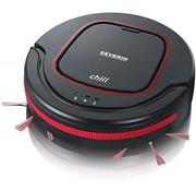 Severin Severin Robotstofzuiger Chill 100m² rood/zwart RB7022
