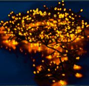 Koopman Kerstboomverlichting 11 Meter voor 180 cm boom | Extra Warm Wit | 560LEDs | binnen & buiten | 8 functies