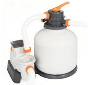 Generic Bestway Flowclear zandfiltersysteem 5.678 L / u