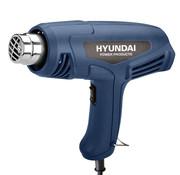 Hyundai Hyundai heteluchtpistool 2000W verfbrander / lijmbrander