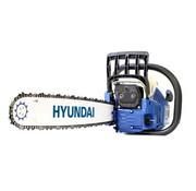 Hyundai Hyundai kettingzaag benzine motor - 54cc - 51cm