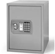 Deuba Digitale beveiligingskluis - 350x400x400mm - 4 mm stalen deur