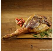 Generic Originele Paleta Serrano Ham Spaanse Serrana Ham 3,8 kg