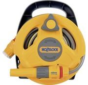 Hozelock Hozelock Slanghaspel - Click & Go + 10m slang (7.5mm) met koppelstukken