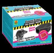 Compo COMPO Barriere Radikal Toxa Grains - Lokaas voor muizen