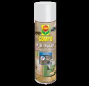 Compo Compo K.O Spray- Vliegende insecten - 400 ML