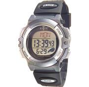 Retox Horloge met radio en LCD, 3ATM