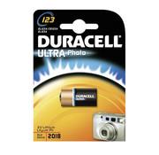 Duracell Lithium-batterij Ultra Foto, CR2 / CR17355, 3V
