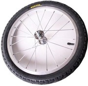 Generic Fietskar wiel - 16x2.125mm