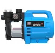 Güde Güde Hydrofoorpomp - automatisch watersysteem met waterfilter - 1100W - 4600L/u - Max. temperatuur 35°C