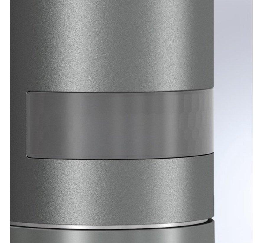 Steinel L600 CAM Wandlamp voor buiten - Camera en Intercom - Sensor