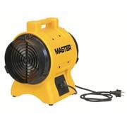 Master Master Professionele Ventilator - 1500 m3-u - BL4800
