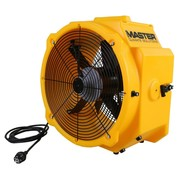 Master Master Industriele Ventilator - 6800 m3-u -DFX20 P