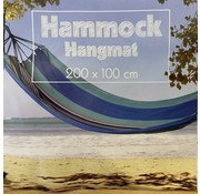 Pro Garden Pro Garden Hangmat/ Hammock - 200x100cm -Veelkleurig