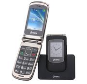 Olympia Mobiele telefoon clamshell