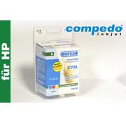 Compedo Inktpatroon HP 78A kleur