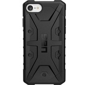UAG UAG iPhone SE 2020 Case/ Backcover/ Beschermhoesje - Pathfinder - Zwart