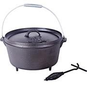 Fire Beam Dutch Oven pan 15,04 L