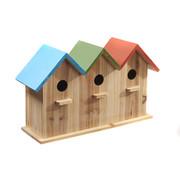 GartenMeister Vogelhuisje Birdy