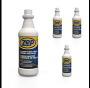 ZEP ZEP 10 Minuten Haar Verwijderaar - 1 L x 4 stuks- Voordeelverpakking - 4 stuks