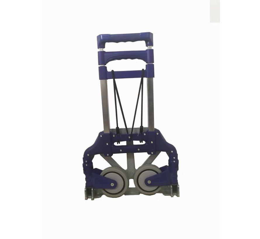 Westfalia Steekwagen inklapbaar max. 70 kg