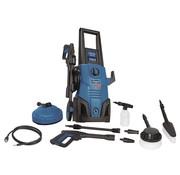 Scheppach Scheppach Hogedrukreiniger HCE1600 - 1600w |  135 bar |  veel accessoires!