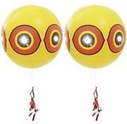 Gardigo Gardigo Vogelverschrikker - Ballon - Set van 2