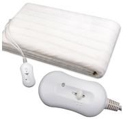 Deuba Deuba elektrische deken 190 x 80cm