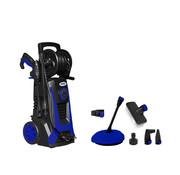 ATROX Hogedrukreiniger met praktische 10-delige accessoireset