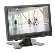"""Velleman 7"""" Digitale Tft-Lcd Monitor Met Afstandsbediening - 16:9 / 4:3"""