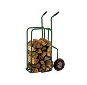 Toolland Steekwagen Voor Hout - Max. Belasting 250 Kg