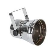 HQ-Power Par36-Puntspot - Verchroomd