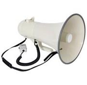 Velleman Hi-Power Megafoon - 45W