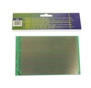 Generic Eurocard Volle-Lijn Patroon - 100X160Mm - Fr4 (1St./Bl.)