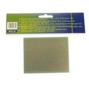 Generic Eurocard Volle-Lijn Patroon - 100X80Mm - Fr4 (1St./Bl.)