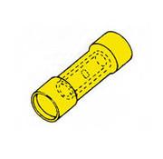 Velleman Kabelverbindingen - Geel