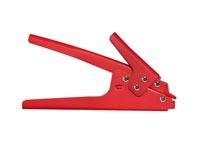 Kenmerken: * geschikt voor het aantrekken en afknippen van kabelbinders * intensief gebruik * met trekveer * ...
