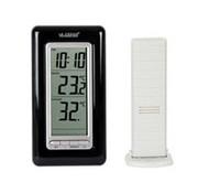 La Crosse Binnen- En Buitenthermometer