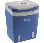 Ezetil Ezetil E32M 12/230V ssbf Koelbox Energielabel: A++ Thermo-elektrisch 230 V, 12 V Blauw 29