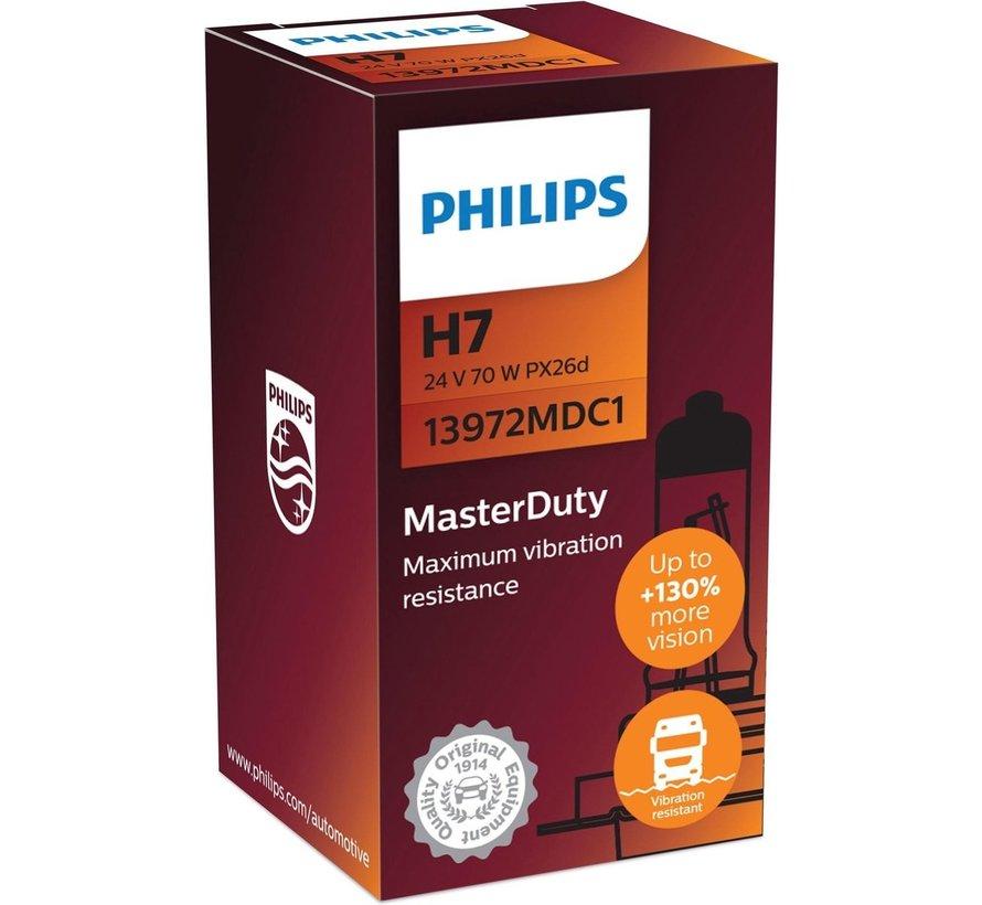 Philips Lamp 24v-70w Ph-13972md