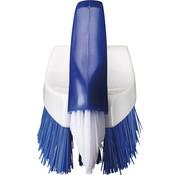 Westfalia 2-in-1 voegenborstel, blauw, wit