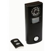 Velleman Pir-Alarm Met Camera En Draadloze Afstandsbediening