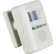 Velleman Mini Pir Sensor Met Alarm
