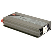 Mean Well Mean Well - Dc-Ac Inverter Met Zuivere Sinusgolf  - 1000 W - Duits Stopcontact