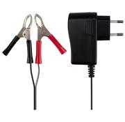 Velleman Automatische Acculader - Voor 6 V & 12 V Loodzuurbatterijen