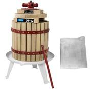 Güde Güde Wijnpers - Fruitpers OP 12 - 12 liter